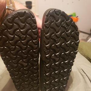 BIRKENSTOCK Shoes - BIRKENSTOCK SLIDES